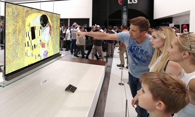 """GfK prognostiziert: """"TV-Geräte werden wachsen, Nachfrage bei PCs sinkt"""""""