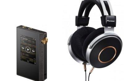 """High-End Audio zum Mitnehmen: perfekte """"Kombi"""" aus dem Hause Pioneer"""