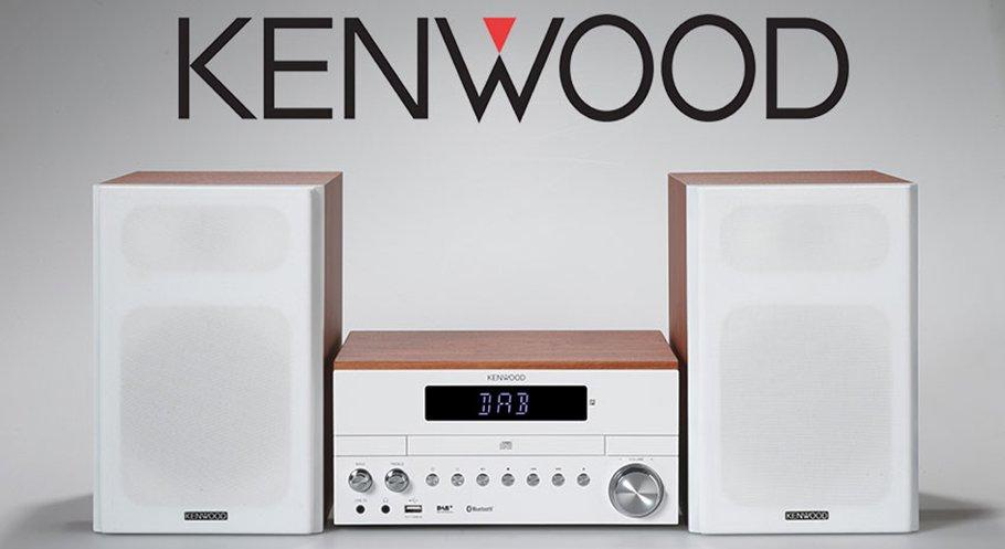 Kenwood-Comeback wird mit bescheidenem Einstand gefeiert