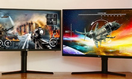Neue Gaming-Monitore von LG: alle Details (bis auf den Preis)