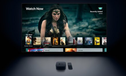 Apple TV: Apple-Kunden bekommen Original Content gratis