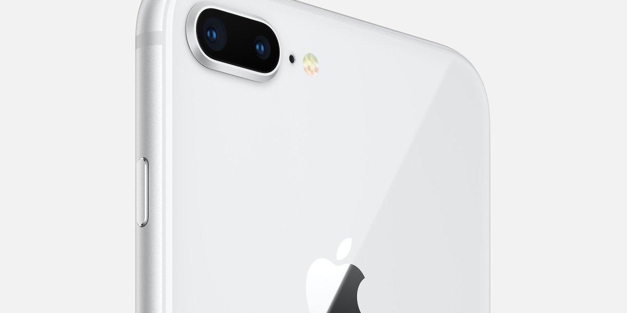 Apple iPhone 8 Plus: Beste Smartphone-Kamera überhaupt