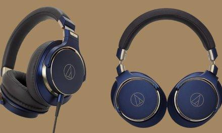 Viel Vorschuss-Lorbeer für Audio Technicas Special Edition-Kopfhörer
