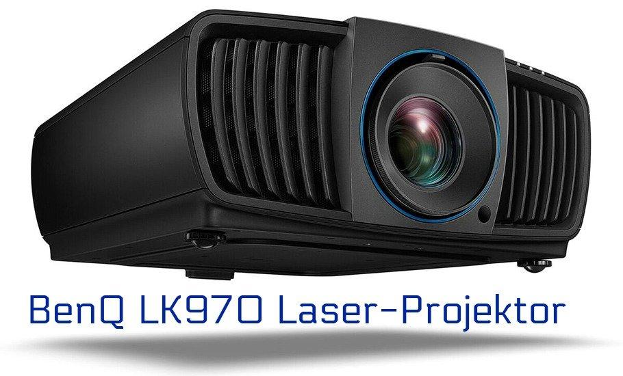 BenQs BlueCore Laser-Lichtblick am DLP-Beamer-Horizont aufgetaucht