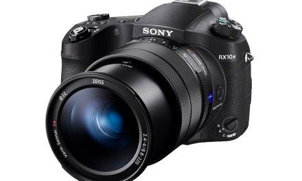Sony sägt am eigenen Thron: RX10 IV mit Rekord-Leistungen