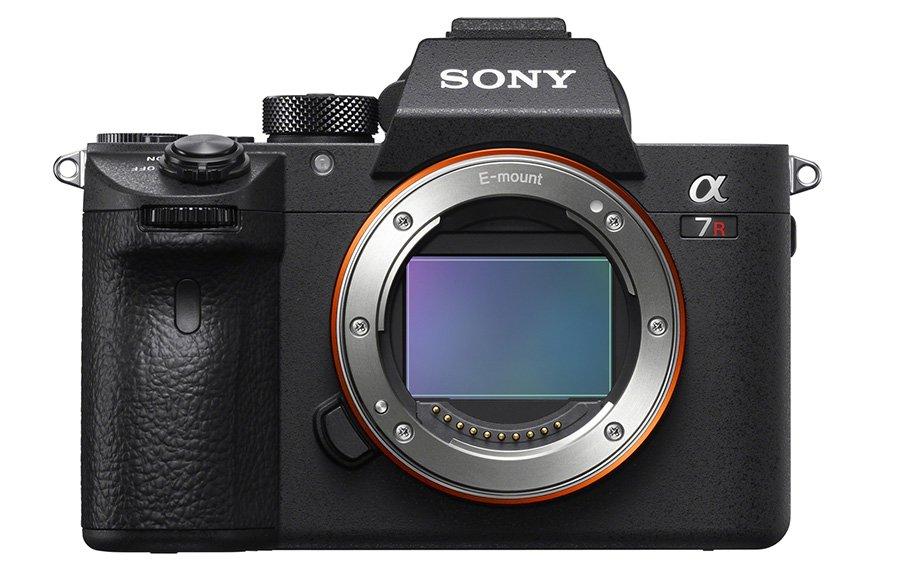 """Sonys neue """"Alpha 7"""" setzt auf Vollformat und filmt in 5K"""