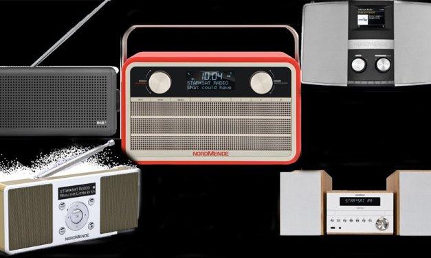 Neue Nordmende DAB+ Radios zweiter Versuch zum Relaunch