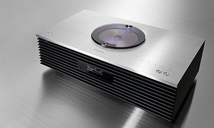 Technics Stereo-Kompaktsystem SC-C70 heimst Test-Lorbeer ein