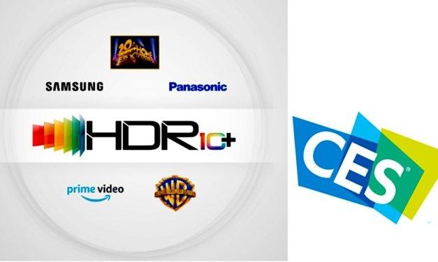 HDR10+: Samsung und Panasonic bringen Update für 4K-TVs