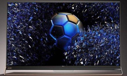Kann Hisense mit Laser-Technologie OLED-Top-TVs toppen?