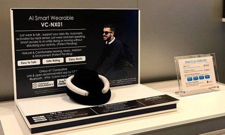 Pioneer und Onkyo trichtern Boxen und Kopfhörern künstliche Intelligenz ein