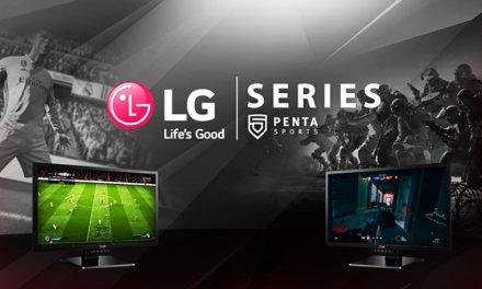 """Frank Sander von LG: """"eSport gehört zur DNA unseres Gaming-Monitor-Line-Ups"""""""
