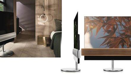 """""""BeoVision Eclipse"""" nach Pairing von Bang & Olufsen und LG-Electronics"""