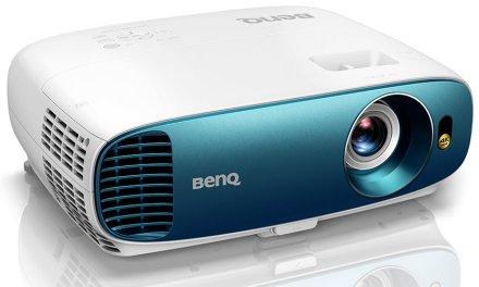 Preisbrecher von BenQ: 4K-Heimkino-Beamer für ganze 1599 Euro!
