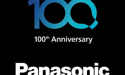 """""""A Better Life – A Better World"""": Panasonic 100 Jahre alt und topfit"""