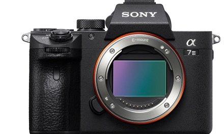 Sony Alpha A7S III: Neues 8K-Codec denkbar