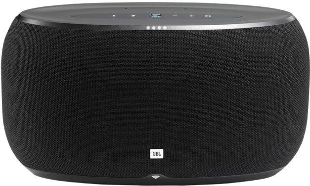 JBL Link 500 der derzeit leistungsstärkste WLAN-Lautsprecher