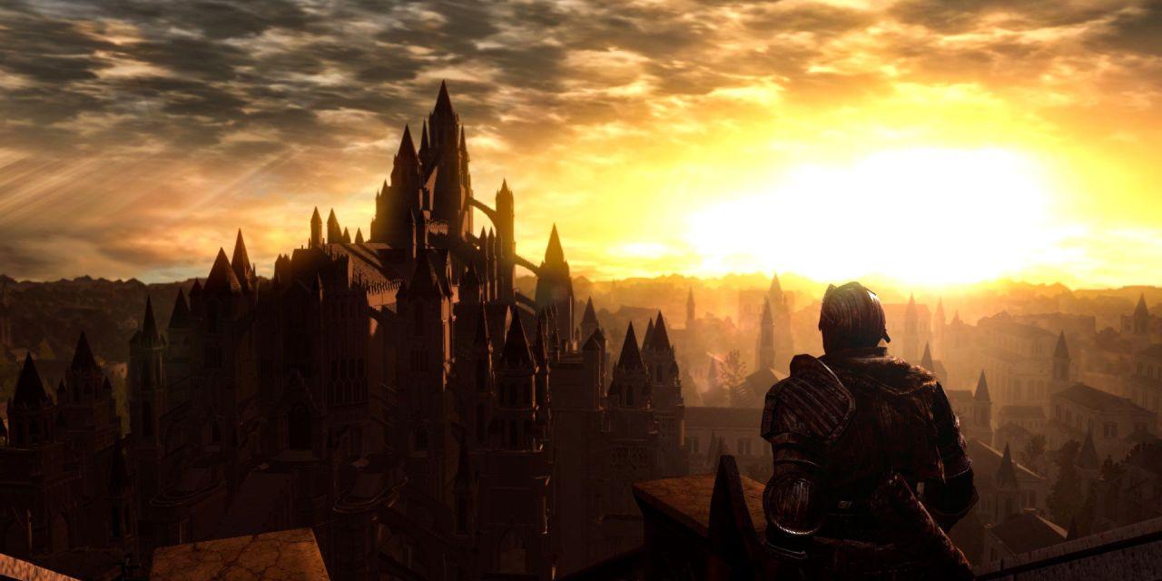 Dark Souls Remastered: 4K-Gaming mit 60 fps auch für ältere Grafikkarten