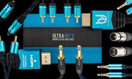 Ultra HDTV erweitert Produkt-Portfolio
