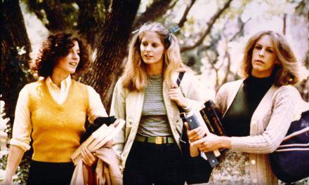 Halloween (1978) kommt am 25. September auf 4K-Blu-ray