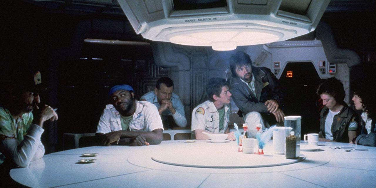 Alien: Klassiker soll 4K-Blu-ray zum 40. Geburtstag erhalten