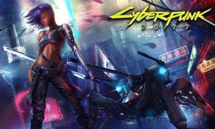 Cyberpunk 2077: Satte 48 Minuten an 4K-Gameplay