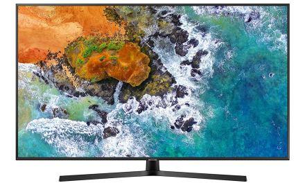 Last-Minute-Deal: Samsung 4K-HDR-Fernseher im Sonderangebot