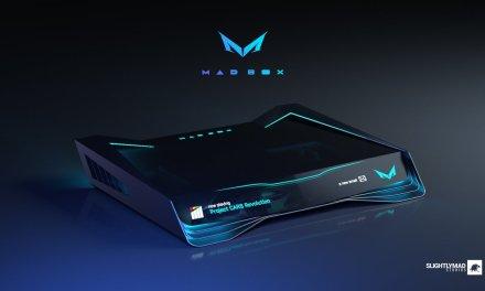 Mad Box: Bilder zeigen den PS5- und Xbox-Two-Rivalen
