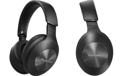 Hi-Res Audio und Bluetooth sind bei Technics selbstverständlich