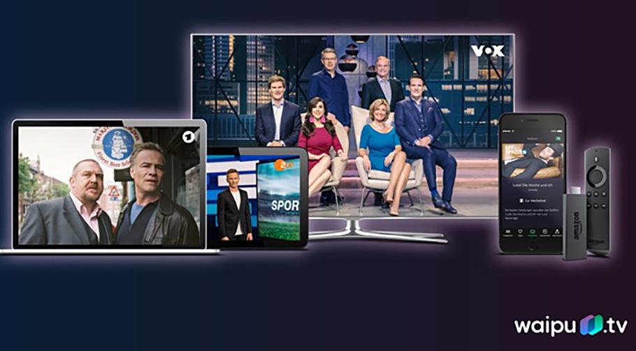 """TV Spielfilm LIVE vor dem Aus: """"waipu.tv"""" lockt mit Gutschein"""