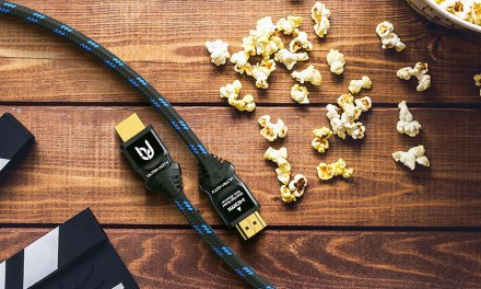 Ultra High Speed HDMI Kabel by Ultra HDTV | HDMI 2.1 Kabel
