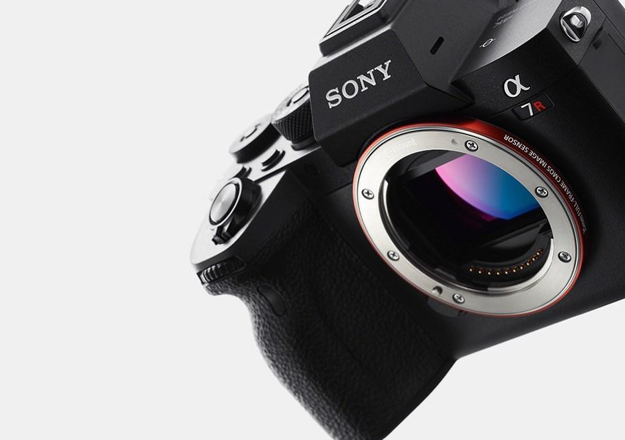 """Etwas """"Großes"""" kündigt sich an: Sony Vollformat-Cam mit 61 MP"""