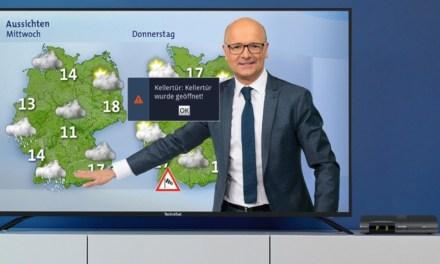 TechniSat Smart Home vernetzt schlaue Elektronik genial simpel