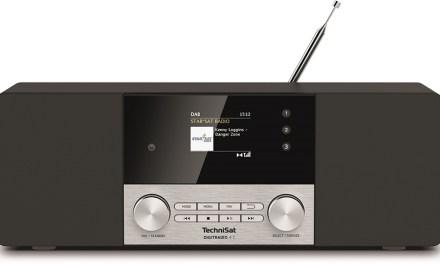 "TechniSat setzt Erfolgs-Serie fort: Neues ""Digitradio 4c"" im Handel"