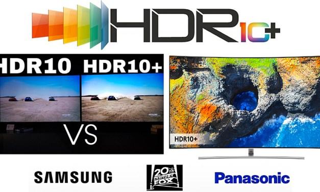 Samsung: HDR10+ Allianz wächst : 8K Auflösung ist das nächste Ziel