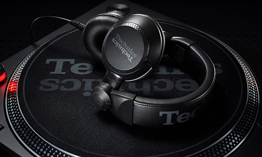 Profi-DJs wackeln mit den Ohren: Maßgeschneidertes Technics-Tool