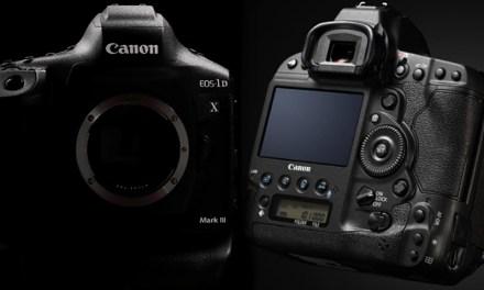 """Canon bezeichnet neue EOS-1D X-Mark III als """"konkurrenzlos"""""""