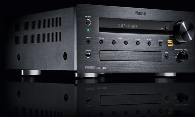"""Magnat: """"Hi-Res-Audio hält Einzug in die Kompaktklasse"""""""