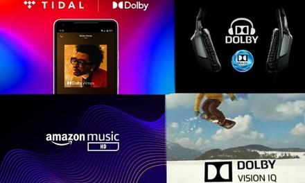 """""""Dolby Vision IQ"""" & """"Dolby Atmos Music"""" als neue Werkzeuge"""