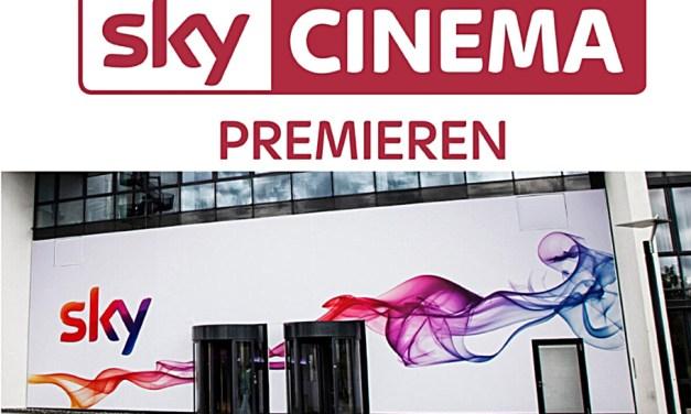 """""""Auch weiterhin die meisten Top-Premieren im deutschen TV"""""""