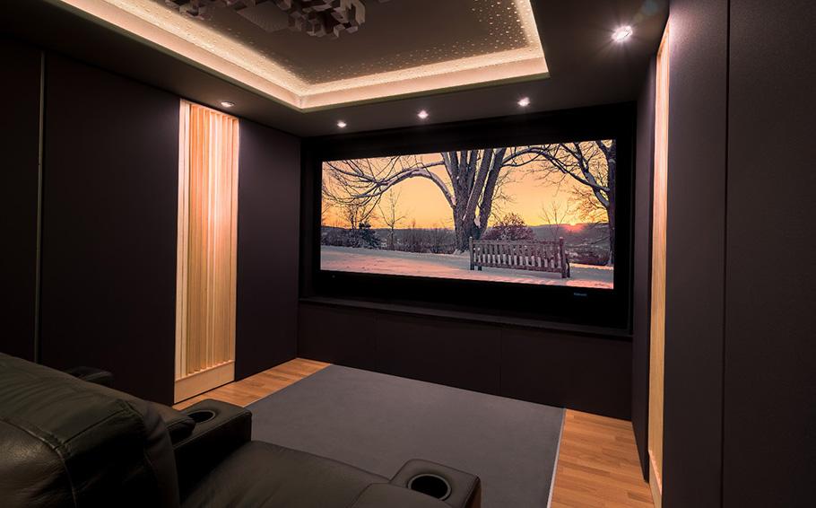 Home Cinema ohne Sparzwänge: HiFi-Forum veranstaltet Messe