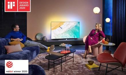 Sieben Red Dot Awards: Design von Philips wieder überzeugend