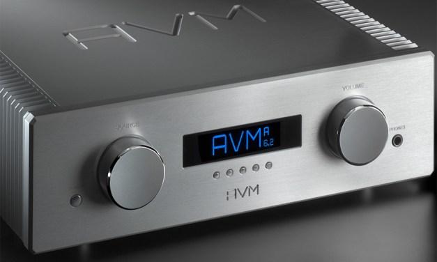 AVM gelingt wahres Kunststück: Verstärker 3000 Euro günstiger!