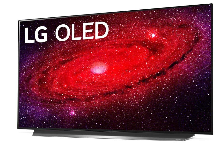 Zwerg unter LGs OLED-Riesen ist mehr als nur ein Zweitgerät