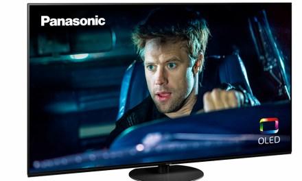 """Der """"Filmmaker-Mode"""" macht Panasonic OLEDs einzigartig"""