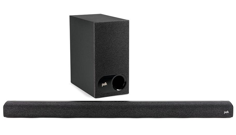 """08/15-Soundbar von Polk Audio soll """"gewaltigen Klang"""" liefern"""