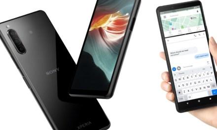 """Sonys """"wahres Allround-Talent"""" Xperia 10 II ist jetzt vorbestellbar"""
