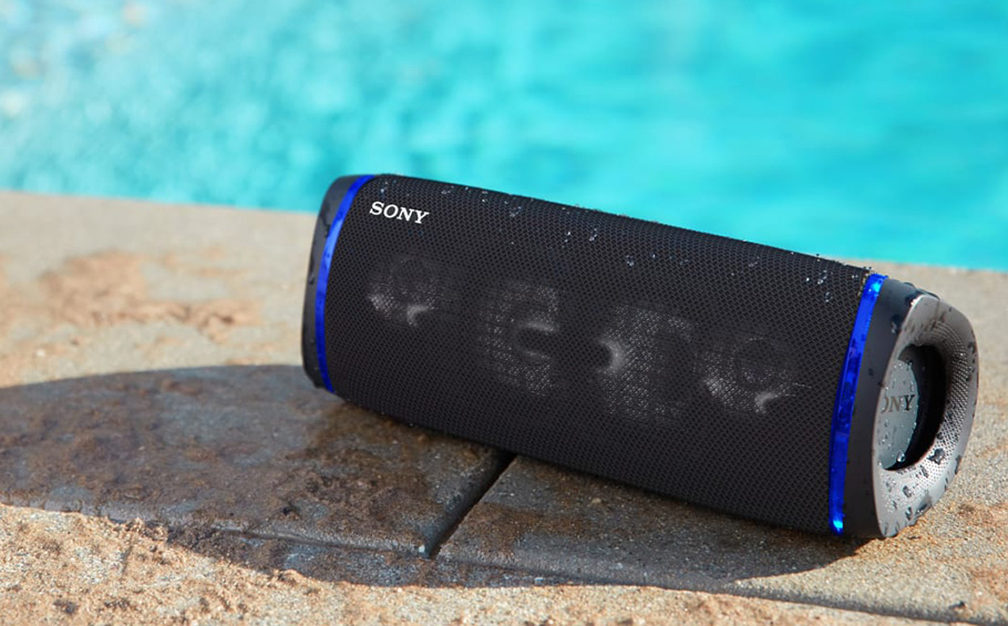 Sonys nagelneue Bluetooth-Boxen für Spiel, Spaß und Paarungen