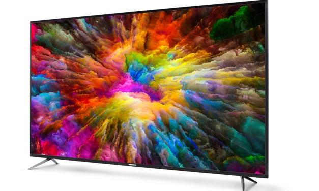 UHD Jumbo-TV von Medion ist ab 30. Juli bei ALDI im Angebot