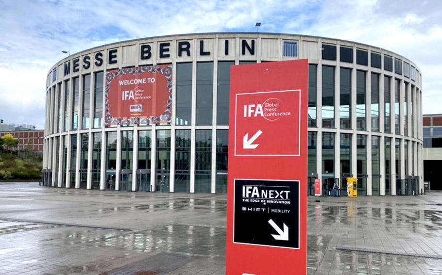 IFA 2020 Special Edition schreibt  als Erfolgs-Konzept Geschichte